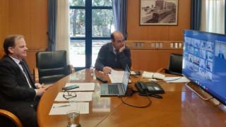 Κορωνοϊός - Καραμανλής: Χρειάζεται ευρωπαϊκή λύση για την αποκατάσταση των αερομεταφορών