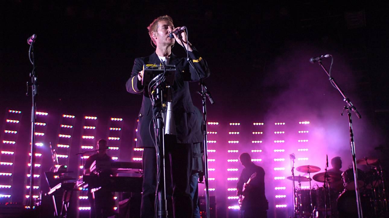 Ακυρώθηκε το Release Athens - Δεν θα εμφανιστούν Pet Shop Boys και Massive Attack