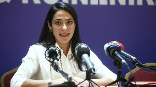 Μιχαηλίδου στο CNN Greece: Νέα μέτρα για στήριξη της εργασίας και διασφάλιση των εισοδημάτων