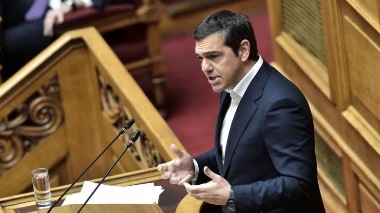 Τσίπρας: Κύριε Μητσοτάκη τι κάνατε το χρόνο που μας έδωσαν οι πολίτες;