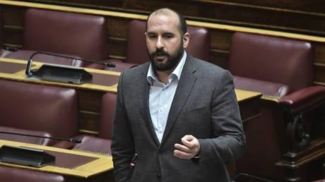 Τζανακόπουλος: Η ύφεση έχει την υπογραφή Μητσοτάκη