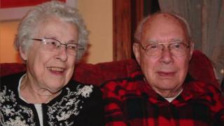 ΗΠΑ: Έζησαν μαζί για 73 χρόνια – Πέθαναν με έξι ώρες διαφορά από κορωνοϊό