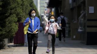 Κορωνοϊός - Έρευνα: Παιδιά έως 14 ετών έχουν μόνο 40% της πιθανότητας των ηλικιωμένων να μολυνθούν