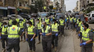 Ισραήλ και ΗΠΑ χαιρέτισαν την απόφαση του Βερολίνου να θέσει εκτός νόμου τη Χεζμπολάχ