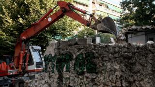 ΥΠΕΝ : «Πράσινο φως» για κατεδάφιση 60 αυθαίρετων στην Αττική