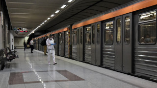 Πρωτομαγιά 2020: Πώς κινούνται σήμερα τα μέσα μαζικής μεταφοράς