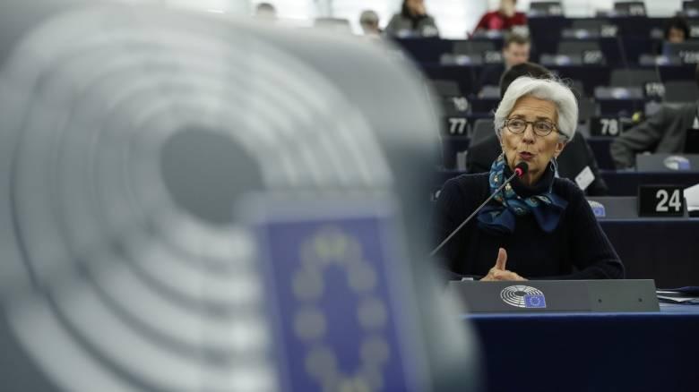 ΕΚΤ: Νέα μέτρα στήριξης της οικονομίας της ευρωζώνης