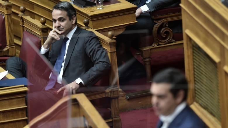 Βουλή: Τέλος του lockdown, τέλος και της συναίνεσης