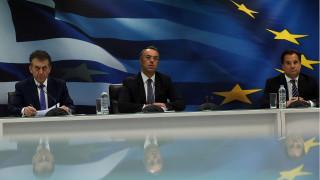 Live: Τα νέα μέτρα στήριξης της οικονομίας για τον Μάιο