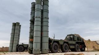 Κορωνοϊός - Άγκυρα: Θα αναπτύξουμε τους S-400 έστω και με καθυστέρηση