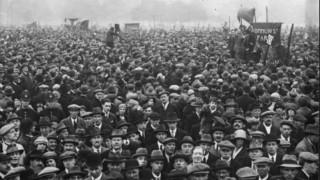 Πώς ξεκίνησαν όλα: Η «γέννηση» της Εργατικής Πρωτομαγιάς στο Σικάγο