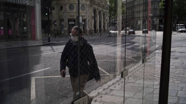 Κορωνοϊός: Οι Γάλλοι ετοιμάζονται για μια Πρωτομαγιά άνευ προηγουμένου