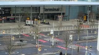Κορωνοϊός - Βρετανία: Μείωση κατά 97% στις μετακινήσεις στο αεροδρόμιο Χίθροου