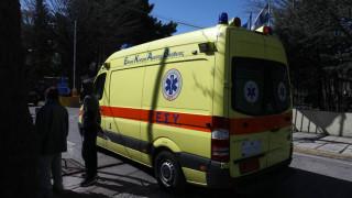 Πύργος: Νεκρός 27χρονος μοτοσικλετιστής σε τροχαίο δυστύχημα