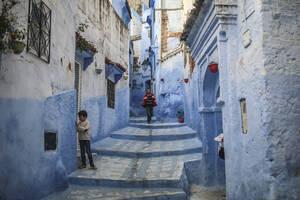 Λααγιούν, Μαρόκο