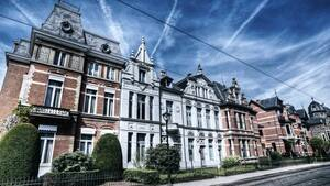 Cogels-Osylei, Zurenborg, Αντβέρπη, Βέλγιο