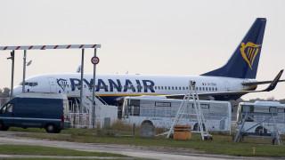Κορωνοϊός: Η Ryanair σχεδιάζει την περικοπή 3.000 θέσεων εργασίας
