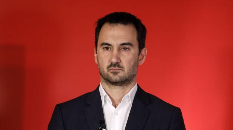 Κορωνοϊός- Χαρίτσης: Η κυβέρνηση δεν έχει σχέδιο για την αντιμετώπιση της οικονομικής κρίσης