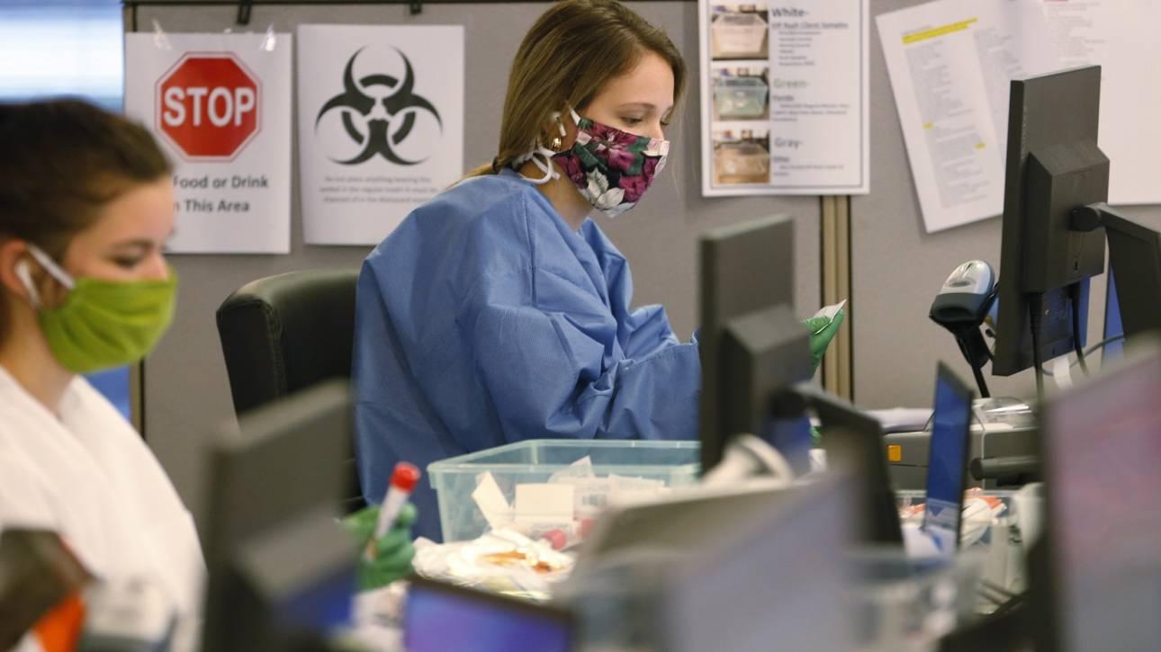 Κορωνοϊός: Ποια είναι τα διαφορετικά είδη εμβολίων και πώς αναπτύσσεται η ανοσία;