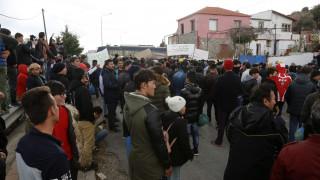 Κατατέθηκε το νομοσχέδιο για την περαιτέρω επιτάχυνση των διαδικασιών ασύλου