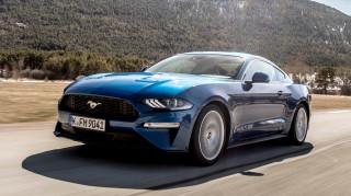 Αυτοκίνητο: Ποιο λέτε ότι είναι το πιο επιτυχημένο σπορ μοντέλο παγκοσμίως;