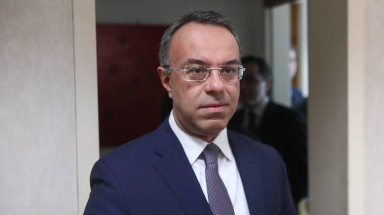 Κορωνοϊός - Σταϊκούρας: Δεν αποκλείεται μείωση ΦΠΑ στην εστίαση