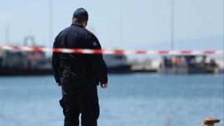 Θεσσαλονίκη: Καΐκι «ψάρεψε» νάρκη στη Νέα Μηχανιώνα – Πυροτεχνουργοί στο σημείο
