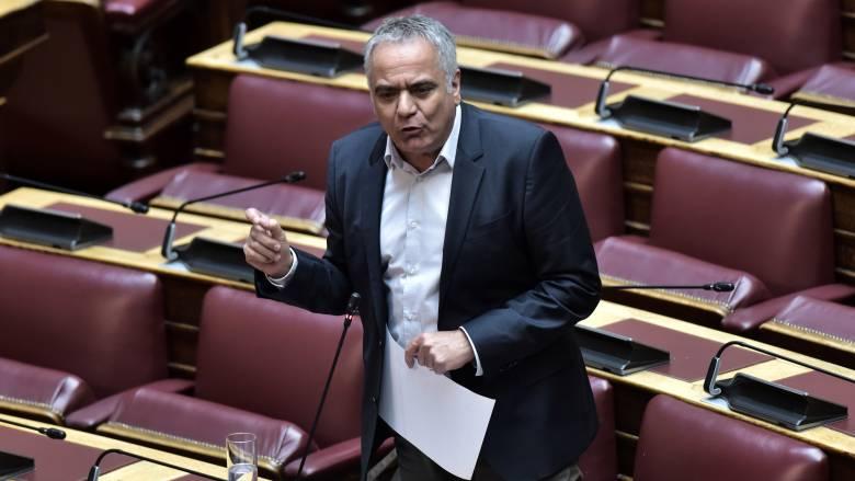 Σκουρλέτης για πρόωρες εκλογές: Ο ΣΥΡΙΖΑ οφείλει να είναι έτοιμος για όλα τα ενδεχόμενα