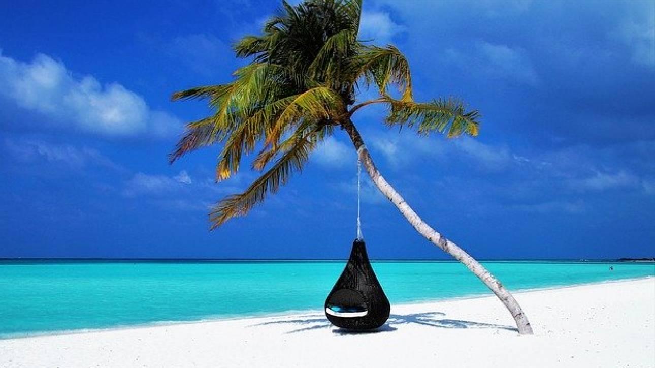 Κορωνοϊός: Εκατοντάδες τουρίστες εγκλωβισμένοι στις Μαλδίβες