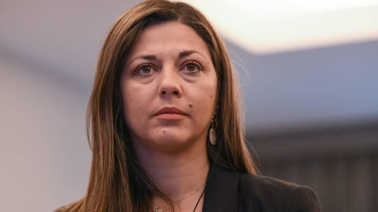 Σοφία Ζαχαράκη στο CNN Greece: Τέλος Μαΐου οι αποφάσεις για τα δημοτικά