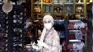 Κορωνοϊός - Τσεχία: Άρση του lockdown - Ανοίγουν τα σινεμά αλλά χωρίς... ποπκορν
