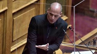 Πρωτομαγιά - Βαρουφάκης: Το πέμπτο μνημόνιο έρχεται και θα είναι απάνθρωπα σκληρό