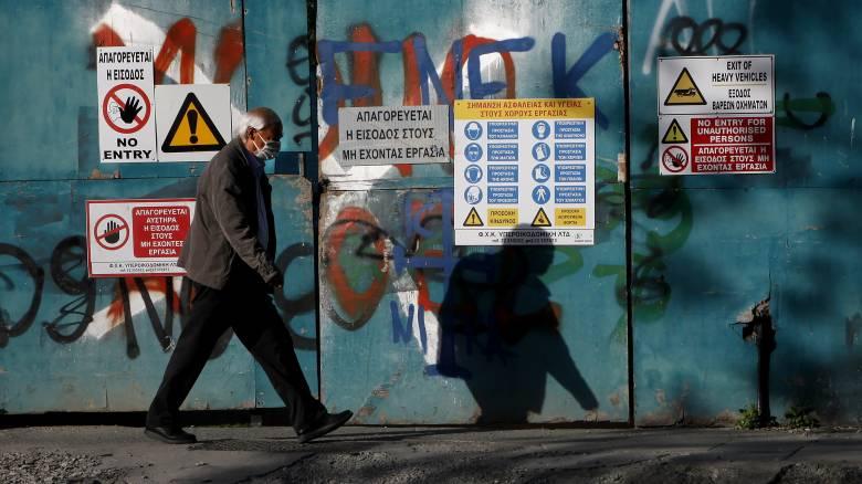 Κορωνοϊός - Κύπρος: Επτά νέα κρούσματα, 857 τα συνολικά