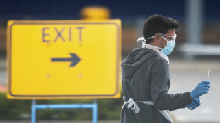 Κορωνοϊός - Βρετανία: Αυξημένος ο αριθμός των νεκρών