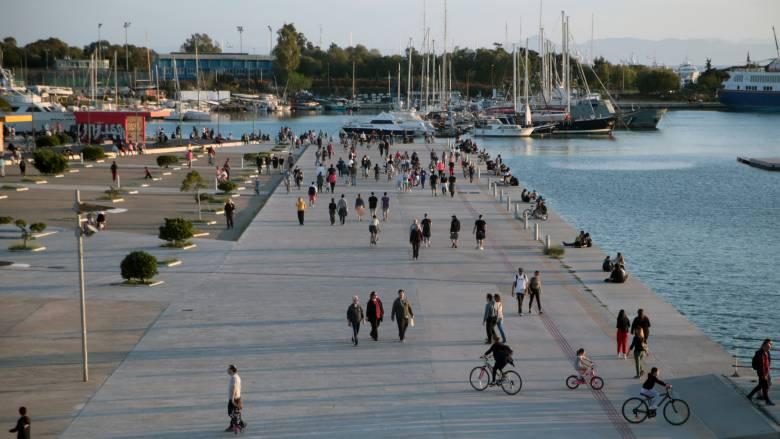 Επικεφαλής TUI:Ελλάδα, Kύπρος, Βουλγαρία - Πορτογαλία έχουν καλές πιθανότητες να ανοίξουν τουριστικά
