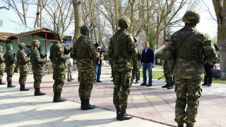 Κορωνοϊός - ΓΕΕΘΑ: Το σχέδιο για τη σταδιακή άρση των μέτρων στις Ένοπλες Δυνάμεις