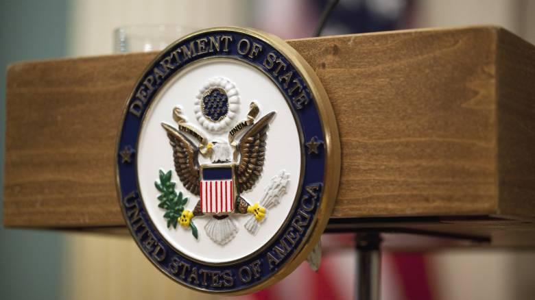 Στέιτ Ντιπάρτμεντ: Σε «ιστορικά υψηλό επίπεδο» η συνεργασία των ΗΠΑ με την Κύπρο