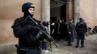 Δανία: Σύλληψη 23χρονου για σχεδιασμό τρομοκρατικών επιθέσεων