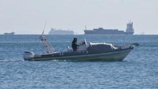 Σαρωνικός: Έρευνες για τον εντοπισμό 27χρονου δοκίμου που έπεσε από κρουαζιερόπλοιο