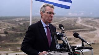 Πάιατ: Η αποτελεσματική διαχείριση της πανδημίας από την Ελλάδα κέρδισε επαίνους