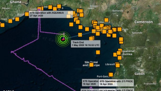 Πειρατεία σε ελληνικής ιδιοκτησίας τάνκερ στη Νιγηρία - Απήχθησαν 10 ναυτικοί
