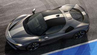 Η Ferrari θα παρουσιάσει μόνο δύο νέα μοντέλα το 2020 και αυτό όχι λόγω κορωνοϊού