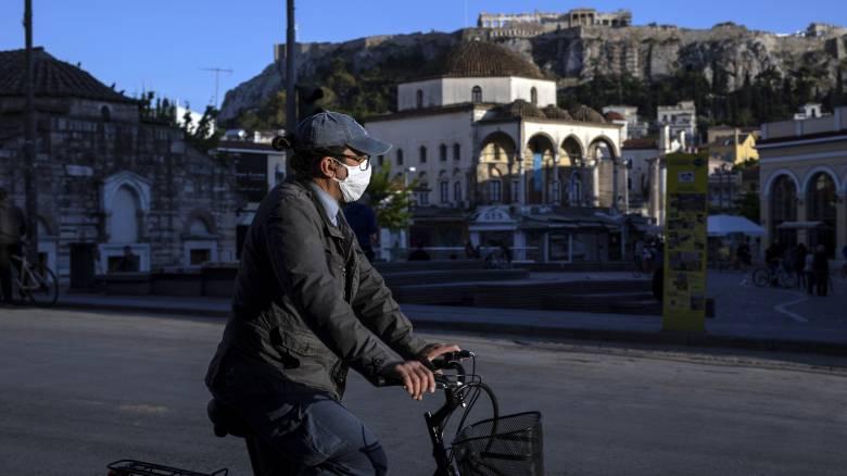 Deutsche Welle: Εντυπωσιακοί οι Έλληνες, κερδίζουν σιγά - σιγά τη μάχη