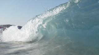Σεισμός Κρήτη: Τσουνάμι μικρής έντασης μετά τη δόνηση των 6 Ρίχτερ