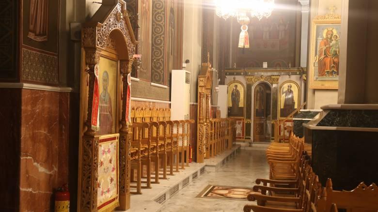 Κορωνοϊός: Παραμένουν κλειστές οι εκκλησίες - Πότε ανοίγουν για τους πιστούς