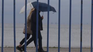 Καιρός: Βροχές και καταιγίδες την Κυριακή - Πού θα εκδηλωθούν