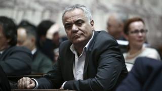 ΣΥΡΙΖΑ: Αντιδράσεις Σκουρλέτη έπειτα από δημοσίευμα στο Διαδίκτυο