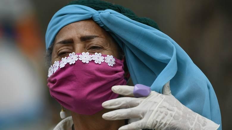 Κορωνοϊός: Περισσότεροι από 240.000 οι νεκροί παγκοσμίως