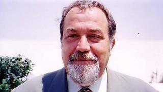 Λεωνίδας Λυμπερακίδης: Πέθανε ο πρώην βουλευτής Έβρου της ΝΔ