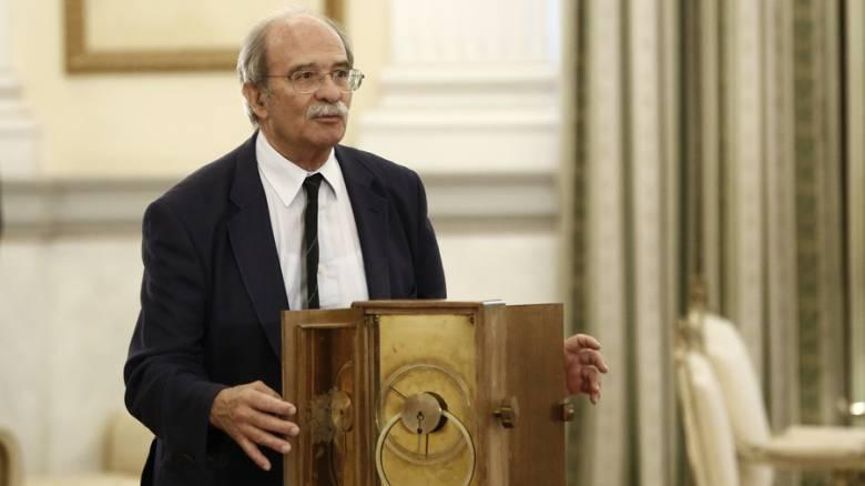 Γιάννης Σειραδάκης: Πέθανε ο σπουδαίος αστροφυσικός
